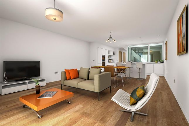 Thumbnail Property for sale in Plot 4, Jordan Lane, Morningside, Edinburgh