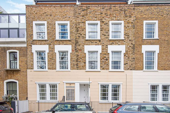 3 bed flat for sale in Bridport Place, Islington, London N1