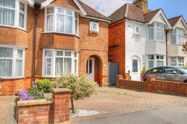 Semi Detached Family House