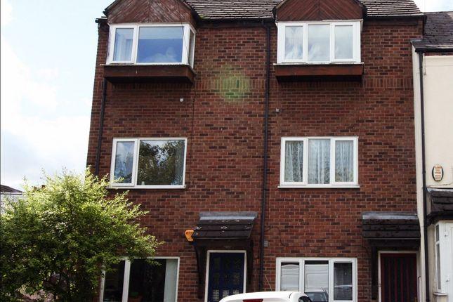 Thumbnail Property to rent in Albert Street, Beeston, Nottingham, Nottinghamshire