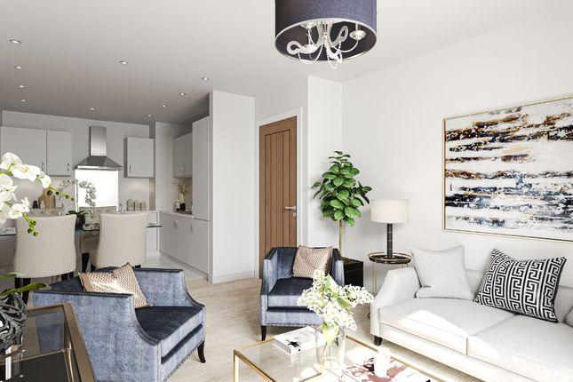 1 bedroom flat for sale in Watling Street, Northwich