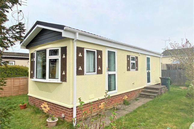 1 bed property for sale in Mytchett Farm Park, Mytchett Road, Mytchett, Camberley GU16