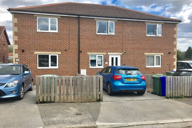 2 bed terraced house to rent in Steetley Cottage, Mary Street, Rhodesia, Worksop S80
