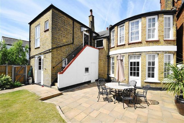 Thumbnail Detached house for sale in Trinity Avenue, Westcliff-On-Sea, Essex