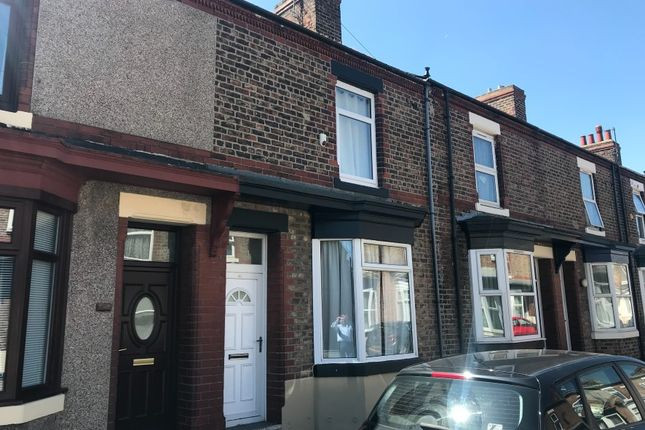 41 Langley Avenue, Thornaby, Stockton-On-Tees, Cleveland TS17