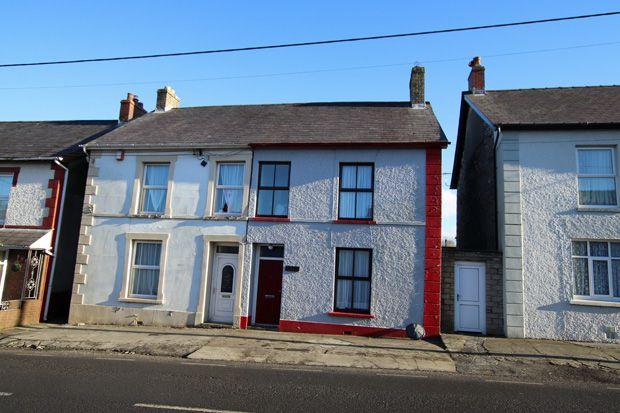 Thumbnail Semi-detached house for sale in Emlyn Villas, Pencader, Carmarthenshire