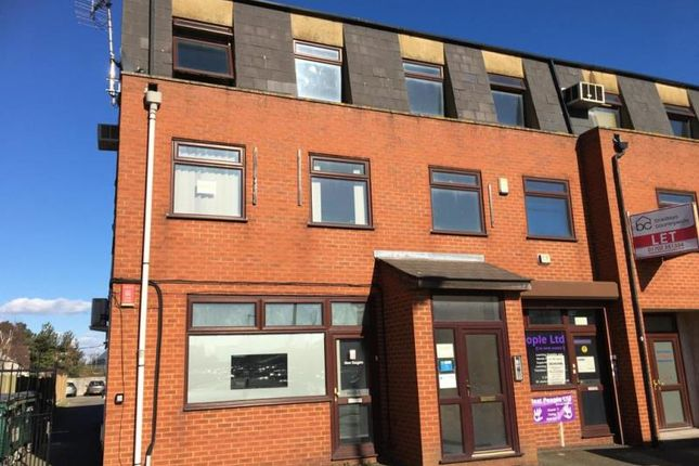 Thumbnail Office for sale in Suite, 351, London Road, Hadleigh