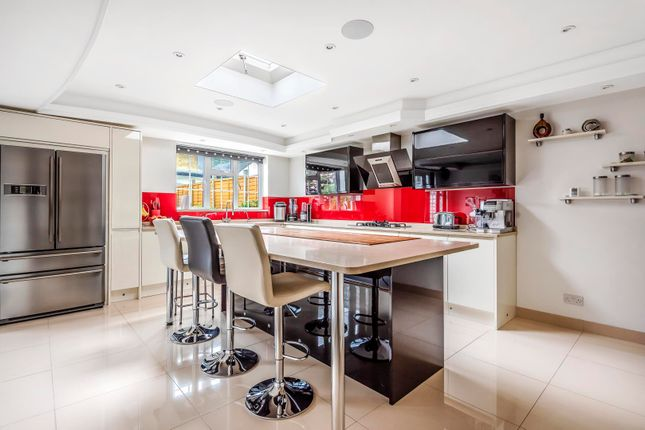 Thumbnail Semi-detached house to rent in Drummond Drive, Stanmore, Middlesex