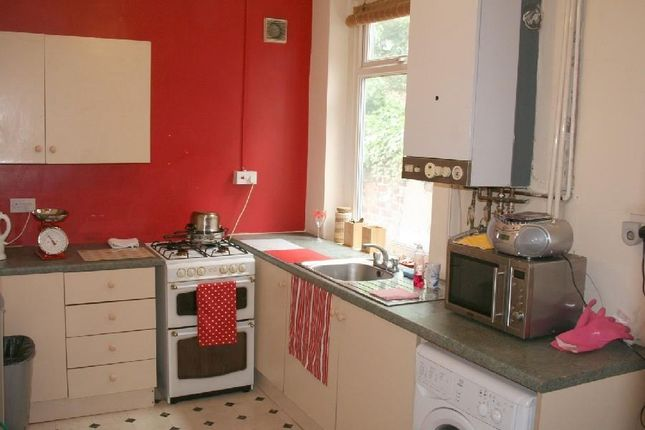 Thumbnail Property to rent in Ashfield Road, Victoria Park, Manchester
