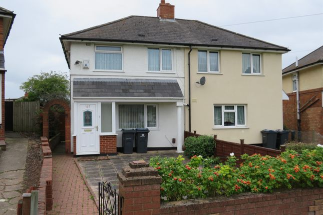 Semi-detached house for sale in Sunningdale Road, Tyseley, Birmingham