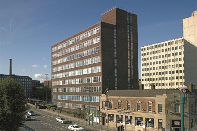 Office to let in Beckwith House, 1, Wellington Road North, Stockport, Cheshire, England
