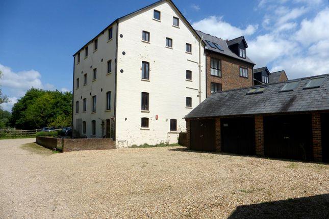 Thumbnail Flat for sale in The Granary, Bickton, Fordingbridge