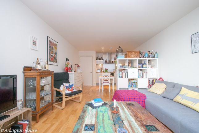 1 bed flat for sale in Southstand, Highbury Stadium Square, Highbury, London