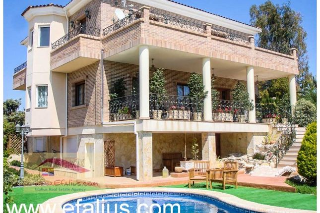 Thumbnail Villa for sale in Rojales, Rojales, Rojales