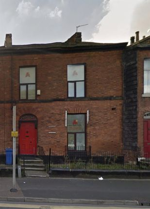 Thumbnail Terraced house to rent in Halfpenny Bridge Industrial Estate, Lincoln Street, Rochdale