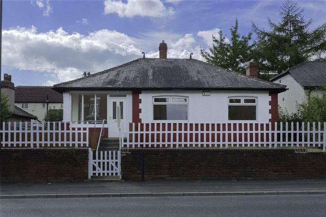 Thumbnail Detached bungalow for sale in Armley Ridge Road, Armley, Leeds