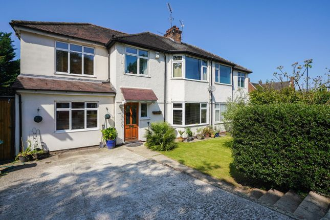 6 bed semi-detached house for sale in Bridgewater Road, Wembley HA0
