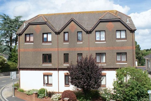 Thumbnail Flat for sale in Cadewell Lane, Shiphay, Torquay