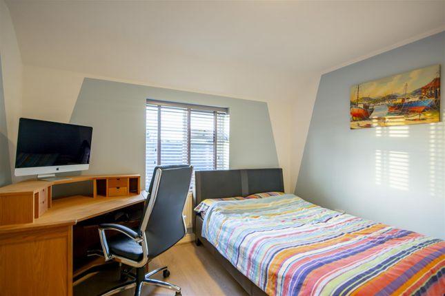 Bedroom 3 of Barrons Court, Elvaston, Thulston DE72
