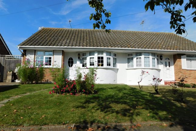 3 bed bungalow to rent in Fleetwood Avenue, Holland On Sea CO15