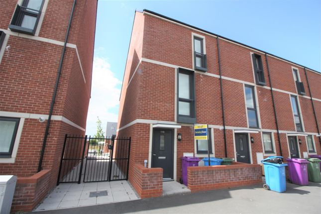 Thumbnail Terraced house to rent in Stanley Road, Kirkdale, Liverpool