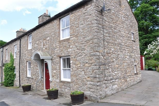 Thumbnail Semi-detached house for sale in Hamilton House, Kings Arms Lane, Alston, Cumbria.