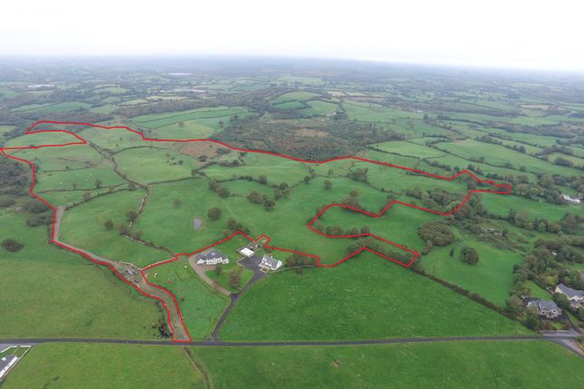 Thumbnail Property for sale in Ballyogan, Barefield, Ennis, Clare