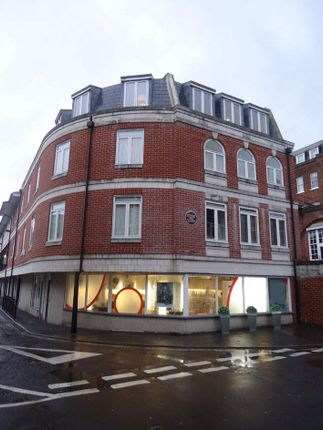 Thumbnail Commercial property for sale in 1 Gloucester Mews, Weymouth