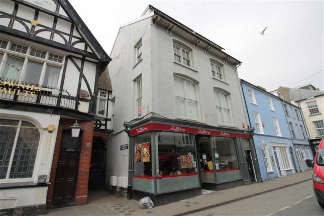 Thumbnail Flat for sale in Eastgate, Aberystwyth, Ceredigion