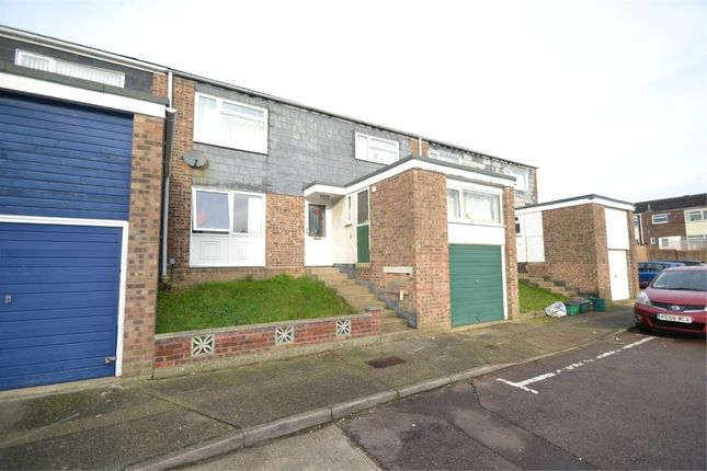 Thumbnail Terraced house to rent in Macbeth Close, Colchester, Essex