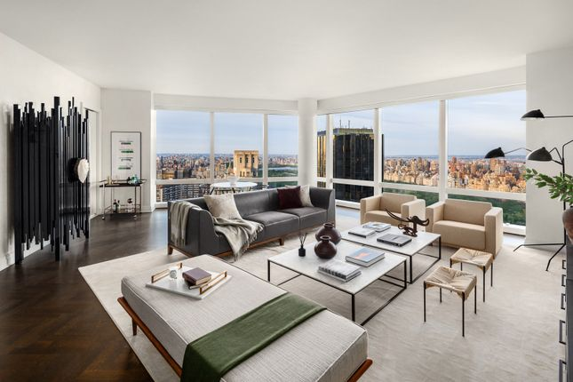 Apartment for sale in 25 Columbus Cir #68Af, New York, Ny 10019, Usa