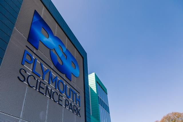 Photo 2 of Plymouth Science Park, 1 Davy Road, Plymouth, Devon PL6
