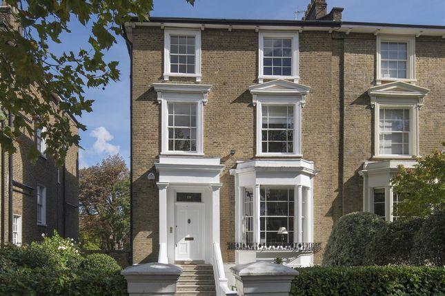 Thumbnail Semi-detached house for sale in Hamilton Terrace, London