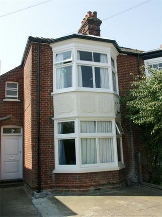 Thumbnail Room to rent in 27A Highworth Avenue, Cambridge