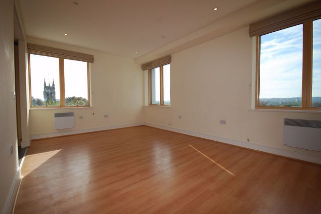 Thumbnail Flat to rent in Lait House, 1 Albemarle Road, Beckenham, Kent