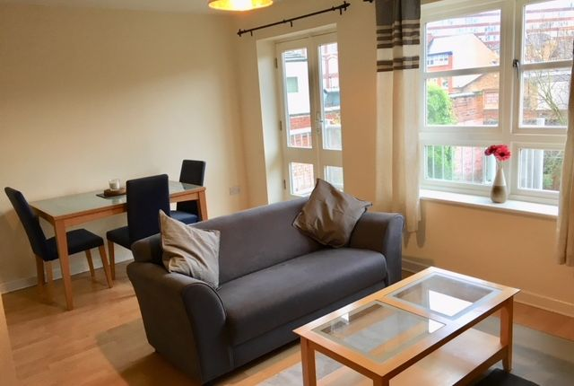 Flat for sale in Branston Street, Birmingham