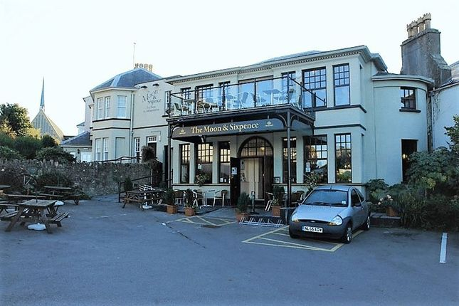 Thumbnail Pub/bar for sale in The Beach, Clevedon