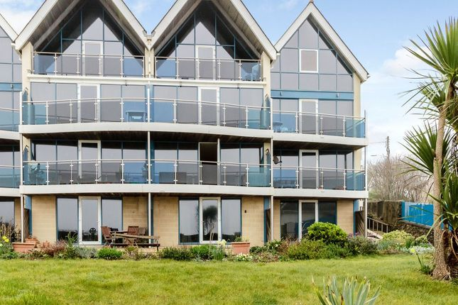Thumbnail Flat for sale in Celtic Shores, Downderry, Cornwall