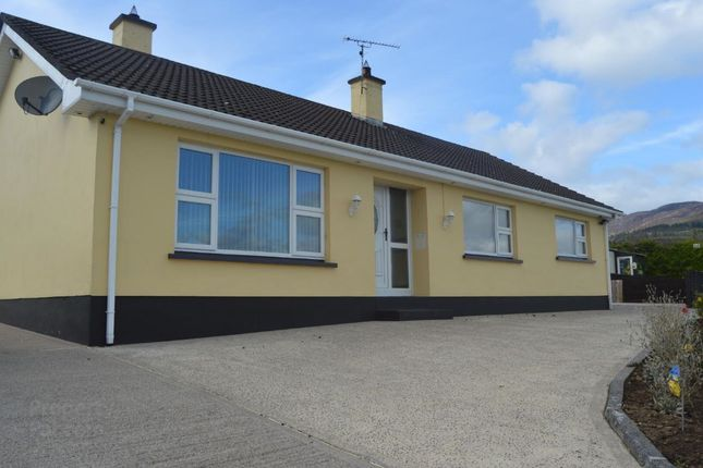 Thumbnail Detached bungalow for sale in 2 New Line, Killeavy, Newry, County Down