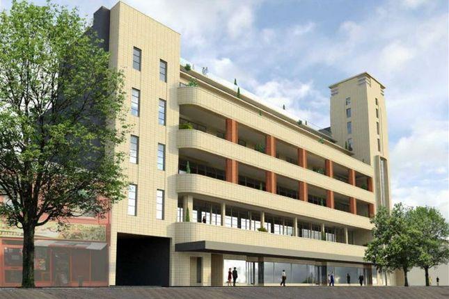 Thumbnail Flat for sale in 138 Powis Street, Woolwich