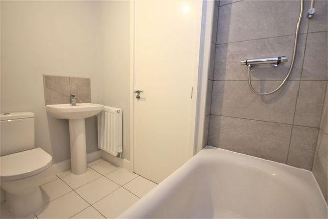 Family Bathroom of Boothferry Park Halt, Hull HU4