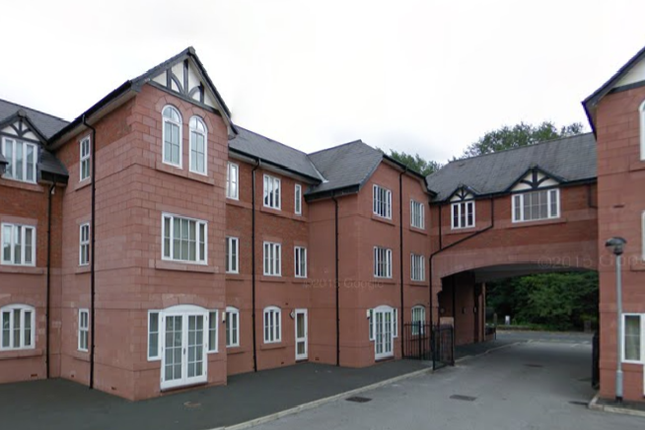 Thumbnail Flat to rent in Woodholme Court, Liverpool