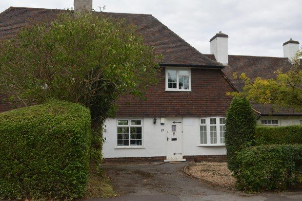 Thumbnail Bungalow to rent in Charnock Avenue, Nottingham