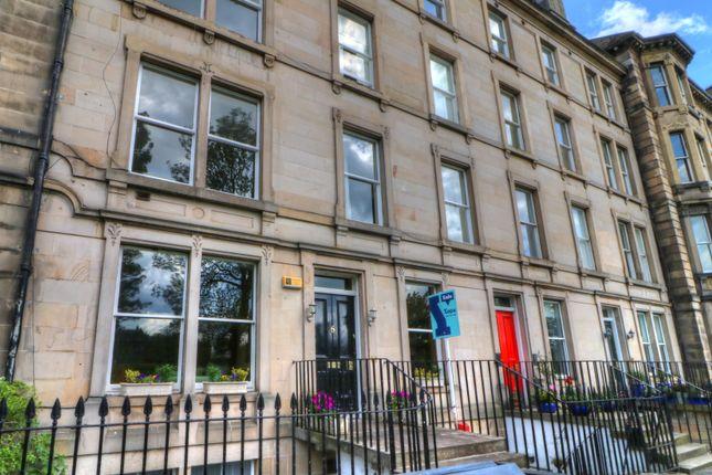 Thumbnail Flat for sale in Glengyle Terrace, Edinburgh