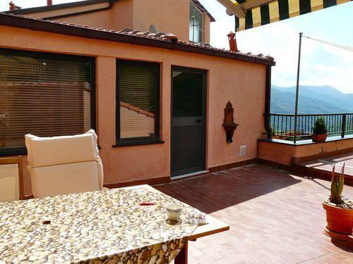 Image of Erli, Savona, Liguria, Italy