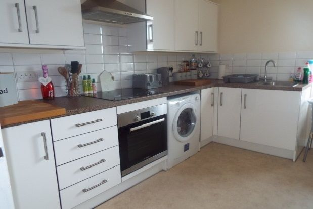 Thumbnail Flat to rent in Castle Place, Abergele