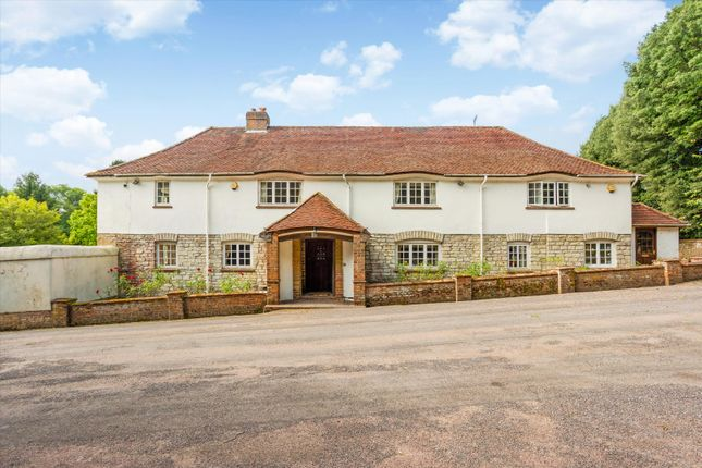 Thumbnail Detached house for sale in Moor Lane House, Briantspuddle, Dorchester