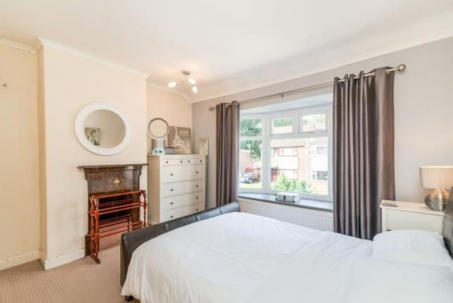 Master Bedroom of Oakleigh Avenue, Bolton, Greater Manchester BL3