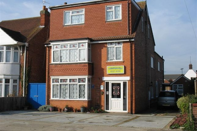 Thumbnail Detached house for sale in Sunningdale Drive, Skegness, Lincolnshire