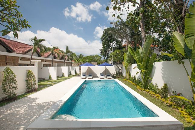 Thumbnail Hotel/guest house for sale in Aroma Villa And Residence, Jalan Tondano Gang IV Sanur, Bali, Indonesia
